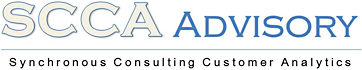 SCCA Advisory Logo